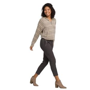 New! Prana Kittle Cotton Pants